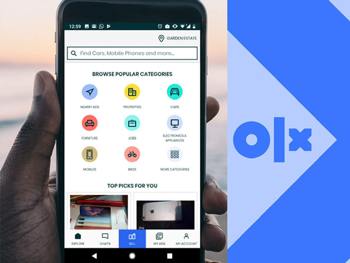 OLX: Latest News on OLX | Top Stories & Photos on