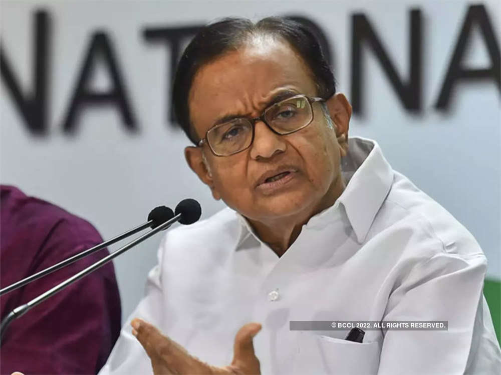 Aircel-Maxis: Chidambaram alleges CBI harassment; court extends interim protection from arrest