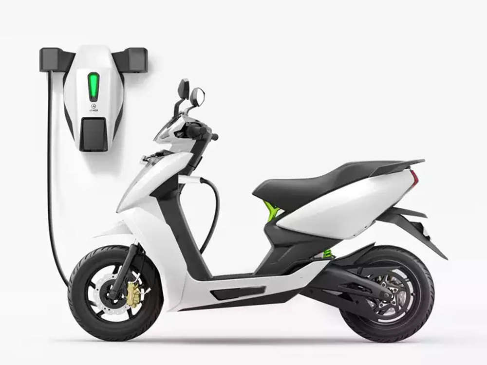 Low on incentives, electric 2-wheelers may lose million units race