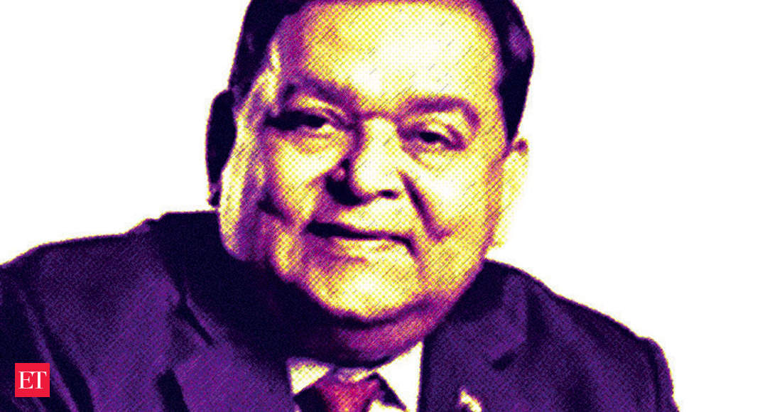 Krishnakumar Natarajan can stay on as Mindtree chairman: AM Naik