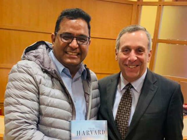When Paytm's success story became a case study at Harvard