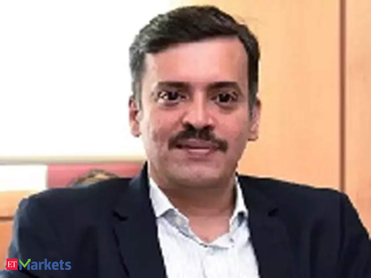 Tech Mahindra We Will Pay Shareholders Via Buybacks Or Dividends Not Hold Excess Cash Manoj Bhat Tech Mahindra The Economic Times