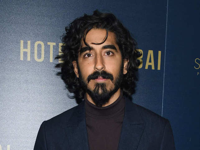 Dev Patel's trying to understand his heritage better after being criticised for 'stealing' roles from Indians