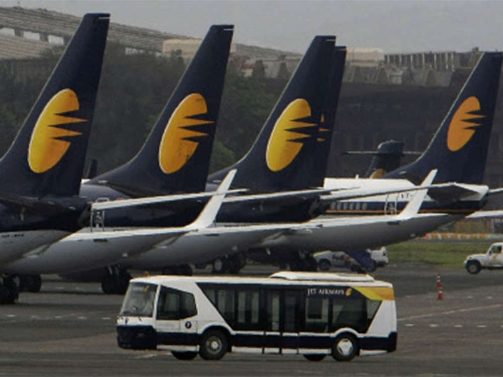 Jet Airways' new investor needs to bring Rs 4,500 crore capital
