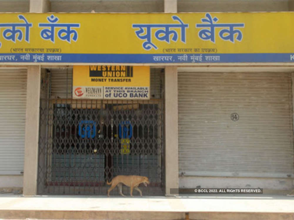 Uco Bank gets Rs 14,000 crore windfall from Iran oil payment right