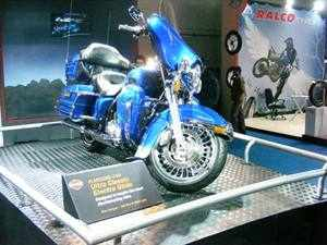 Harley-Davidson to set up assembly plant in Haryana