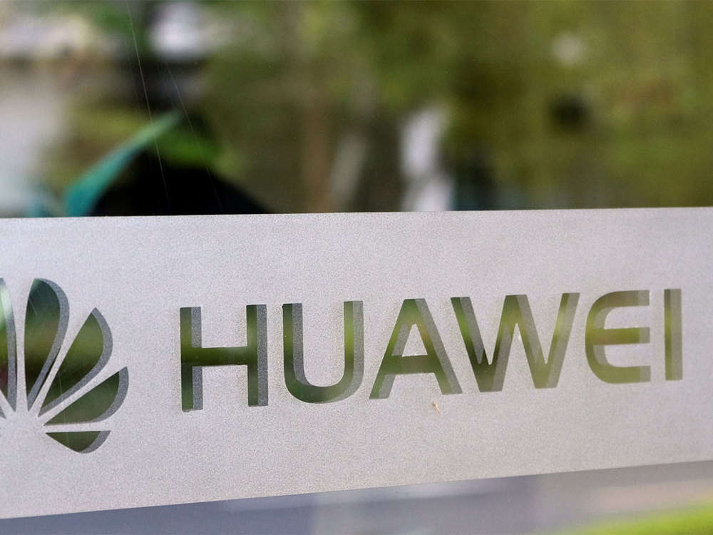 EU presents plan for safe 5G amid Huawei suspicions