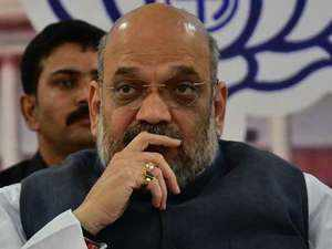 Narendra Modi 'only' PM to give befitting reply to Pakistan, says Amit Shah