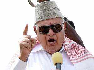 Jagan Reddy offered Rs 1,500 cr to Congress if it made him AP CM, says Farooq Abdullah