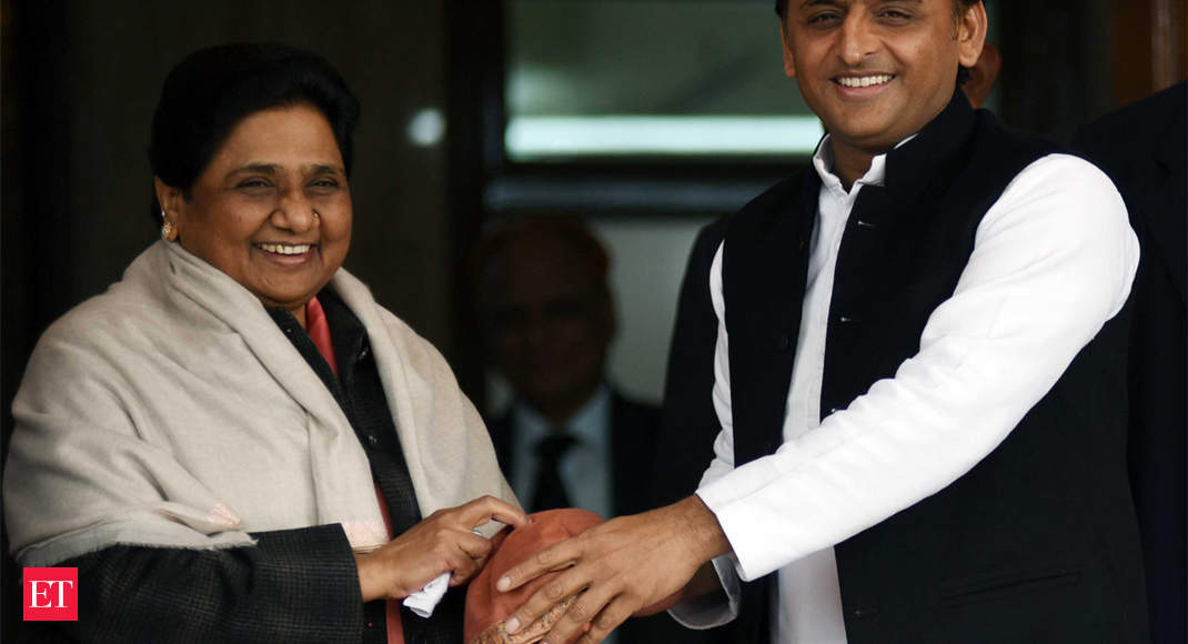 Lok Sabha Polls 2019: SP-BSP Pact Impacts BJP's Choices In