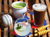 Full Toss Fish, Kolkata Fried Riders: Bengaluru restaurants dish out IPL-themed menus