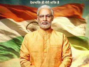 EC serves notice to producers of Narendra Modi biopic