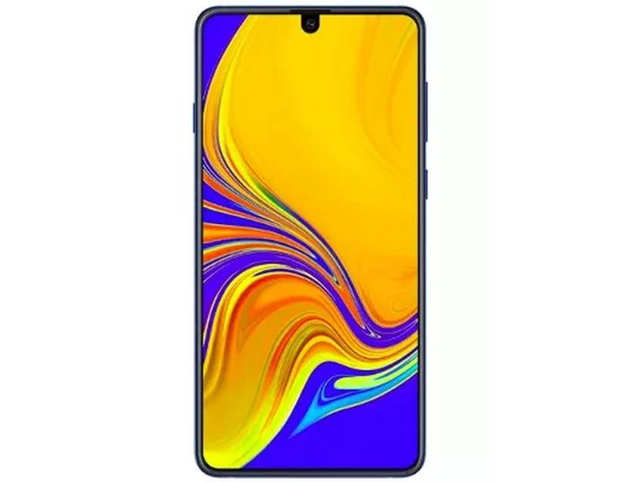 Galaxy A70: Samsung announces Galaxy A70 with biggest screen in