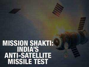 Mission Shakti: Implications of PM Modi's successful ASAT test announcement