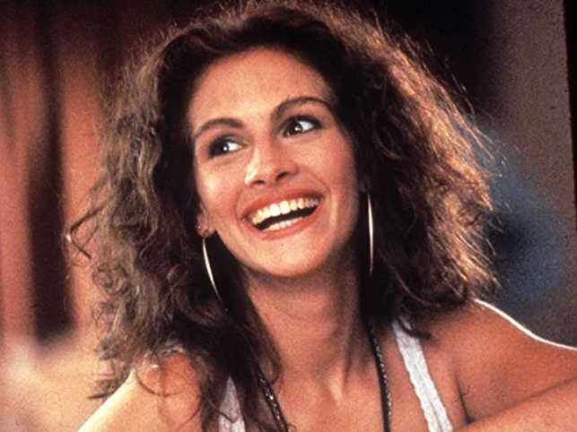 Julia Roberts spent time with prostitutes, paid them $35 each before filming 'Pretty Woman'