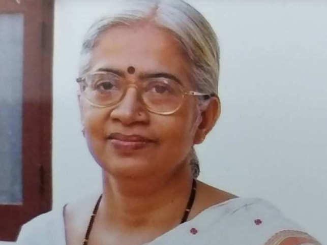 Ashitha passes away: Noted Malayalam writer Ashitha passes