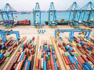 Commerce min calls meeting of stakeholders on increasing exports to China on Apr 5