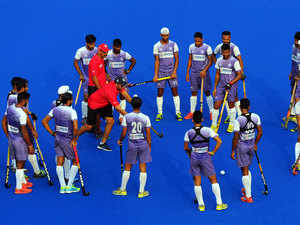 India thrash Canada 7-3, put on foot in final of Azlan Shah hockey tournament