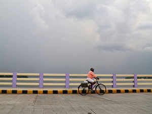 India's monsoon should be robust provided no El Nino surprise: Top govt forecaster