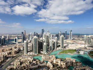 Five Indian expats in UAE enter Forbes' billionaires list for 2019