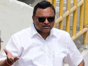 H Raja objects to Karti's nomination papers being accepted