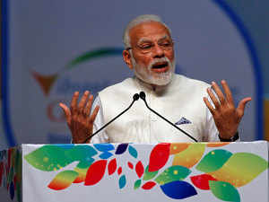 PM to address BJP campaign rally in T'gana on March 29