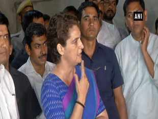 Will contest Lok Sabha polls if my party asks: Priyanka Gandhi