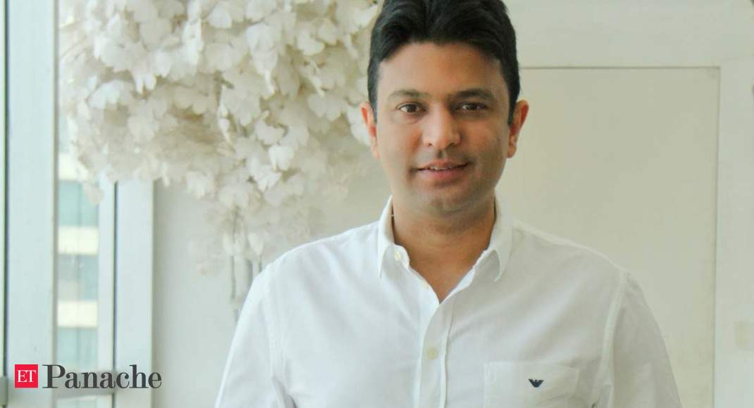 India on the world map: How Bhushan Kumar made T-Series a global  entertainment behemoth, YouTube's No 1 channel - The Economic Times
