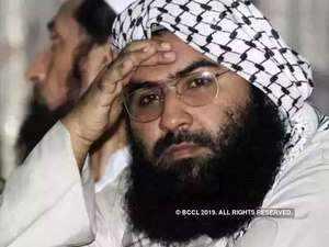 US sets up UN clash with China over bid to blacklist Masood Azhar