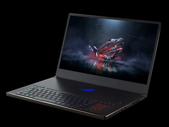 Asus Gx701 Review: Asus ROG Zephyrus S GX701 review: A