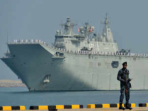 'India-Australia bilateral defence exercise will deepen strategic ties'