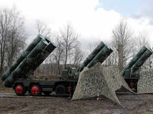 US to offer India alternative to Russian S-400 missile defence system