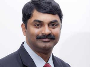 DRDO-chairman