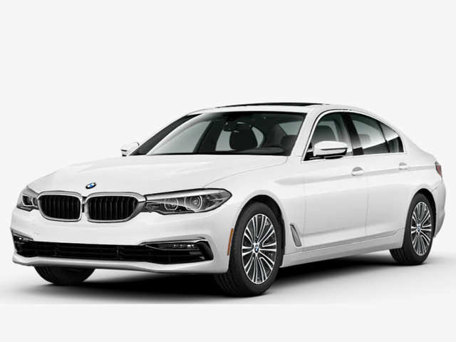 Luxury meets performance: BMW 530i M Sport arrives in India at Rs 59.2 lakh
