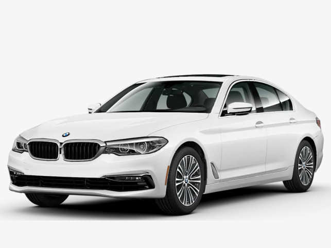 BMW launches 530i M Sport in India, priced at Rs 59.2 lakh