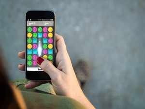 mobile gaming - getty