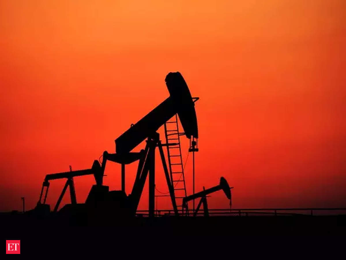 Domestic Crude oil exports: Domestic crude output shrinks 4