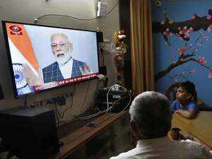 EC gives clean chit to PM Modi over Mission Shakti speech row