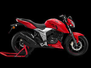 TVS Apache RTR 160 launch: TVS Motor launches Apache RTR 160
