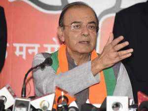 Samjhauta blast verdict: Congress made fake theory of Hindu terror for political benefit, says Arun Jaitley