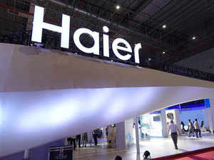 Haier announces ground-breaking ceremony for its 2nd industrial park in India