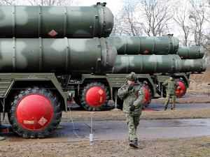 Turkey rejects US pressure over Russian missile deal