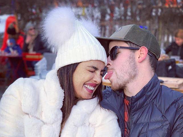 Trouble in paradise? US magazine says Priyanka Chopra & Nick Jonas are headed for a divorce