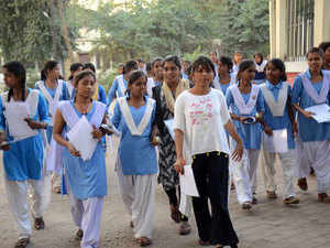 Bihar board inter class 12 result out, pass percentage jumps to 27.05
