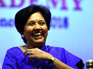 India does have huge potential, real question is speed of growth: Indra Nooyi