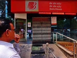 Vijaya Bank, Dena Bank to become BoB from Apr 1