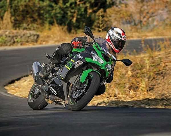 Autocar Show: Kawasaki Ninja ZX-6R first ride review