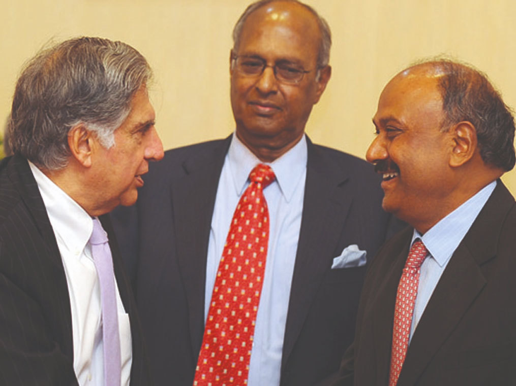 The cost of a INR8,000 crore lifeline: Tatas may demand a culture shift at GMR, governance spring cleaning, and perks for Vistara