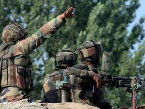 J-K: Four Lashkar terrorists killed in encounter in Pulwama