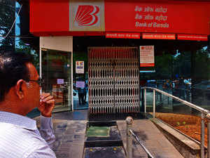 Bank of Baroda becomes second largest PSU bank after SBI